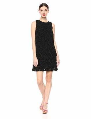 Kensie Women's Daisy Burn Out Dress