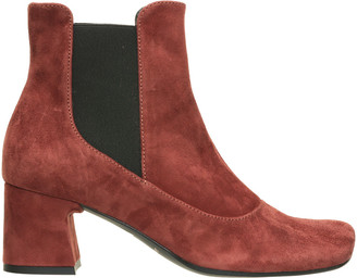 Janet & Janet Selina Boots