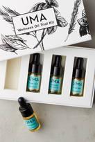 Uma Wellness Oil Kit