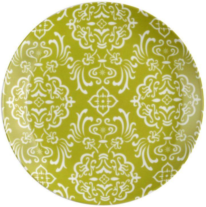 Rachael Ray curly-q 4-pc. salad plate set