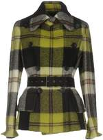 Prada Coats - Item 41717229