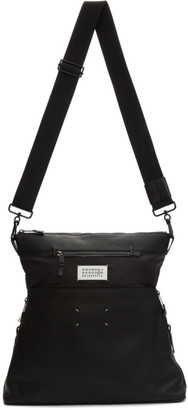 Maison Margiela Black 5AC Crossbody Bag