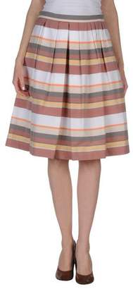 Marella Knee length skirt