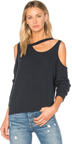 LnA Leon Sweater in Black. - size M (also in S,XS)
