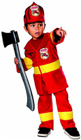 Rubie's Costume Co Red Firefighter Dress-Up Set - Infant & Toddler
