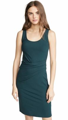 Theory Women's Sleeveless Round Neck Dress