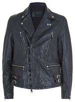 Allsaints Allsaints Ario Leather Biker Jacket