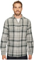 The North Face Long Sleeve Arroyo Flannel Shirt Men's Long Sleeve Button Up