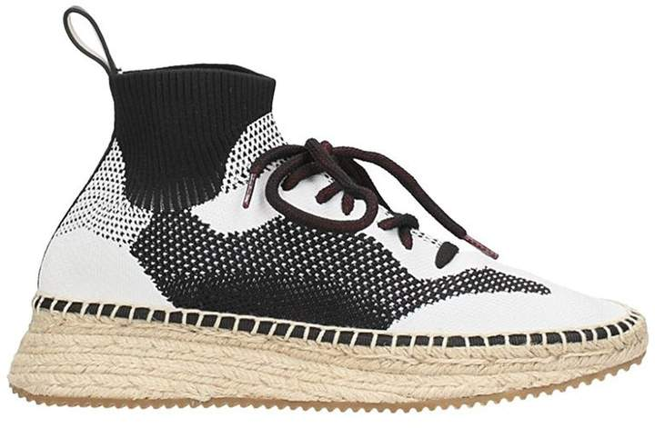 Alexander Wang Dakota Espadrillas Sneakers
