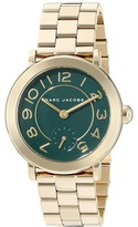Marc Jacobs Riley - MJ3488 Watches