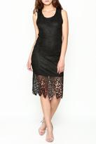 J.o.a. Little Black Dress