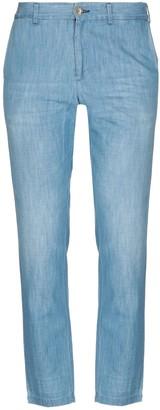 Gucci Denim pants - Item 42722165ET