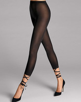 Wolford Lace-Up Capri