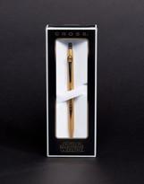 Cross Click Star Wars C3-PO Gel Ink Pen