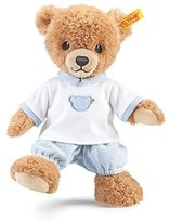 Steiff 25cm Sleep Well Bear (Blue) by