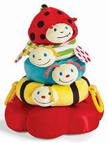 Edushape Happy Baby Stacker Toy