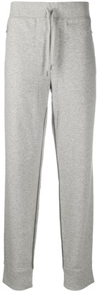 True Religion Contrast track trousers