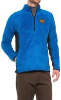 Craghoppers Bear Grylls Polar Fleece Jacket - Zip Neck (For Men)