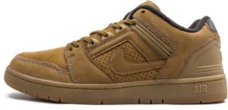 Nike SB Air Force 2 Low PRM Shoes - Size 6