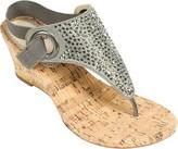 White Mountain Women's Aldon Cork Sandal