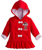 Disney Minnie Mouse Hooded Jacket for Baby - Walt World