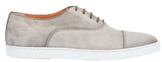 Santoni Lace-up shoe