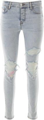 Amiri Mx1 Tie-dye Jeans