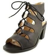 Report Fallyn Women Open Toe Synthetic Sandals.
