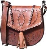 Alberta Ferretti Cross-body bags - Item 45396774