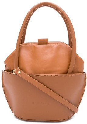Nico Giani Thea small bucket bag
