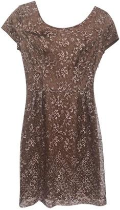 Collette Dinnigan Silk Dress for Women