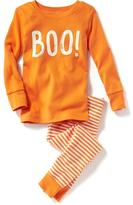 Old Navy Halloween Graphic 2-Piece Sleep Set for Toddler & Baby