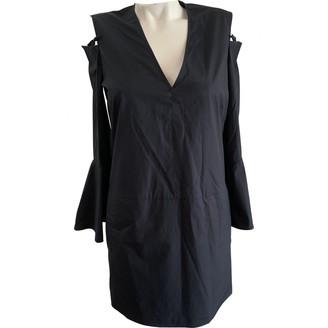 Derek Lam Blue Cotton Dress for Women