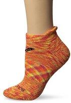 Saucony Women's Elite Daybreak Rundry Tech Low Cut Tab Socks
