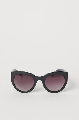 H&M Sunglasses - Black