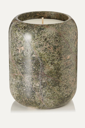 Tom Dixon Stone Large Scented Candle, 540g - Colorless