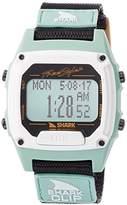Freestyle 'Tide' Quartz Plastic and Nylon Sport Watch