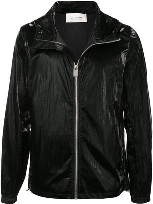 Alyx Hooded Zip-Up Jacket