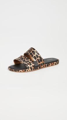 Melissa Color Pop Sandals