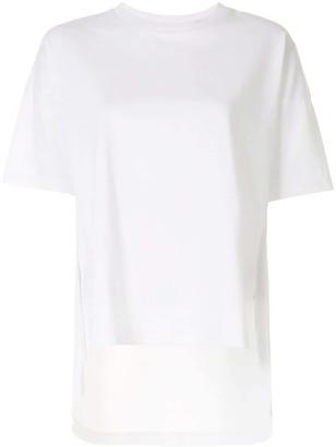 Enfold basic T-shirt