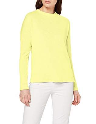 Street One Women's 314371 Feli Long Sleeve Top,8 (Size: )