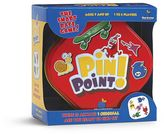 Blue Orange Games Pinpoint! Board Game by