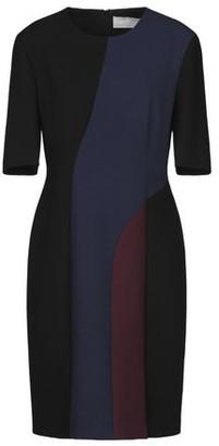 HUGO BOSS Knee-length dress