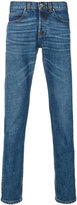 Eleventy slim-fit jeans - men - Cotton/Elastodiene - 32