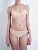 Wolford Tulle underwired bra