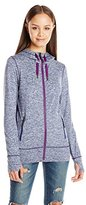 Roxy Women's Ez Does It Fleece Hoodie