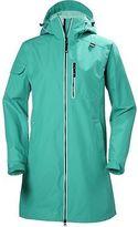 Helly Hansen Long Belfast Jacket - Women's