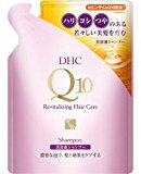 DHC Q10 Beauty Water Shampoo SS 240ml - Refill (Harakjuku Culture Pack)
