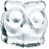 "Nachtmann Crystal Owl 5"" Statuette"