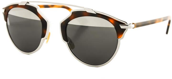 Christian Dior Women's So Real Sunglasses